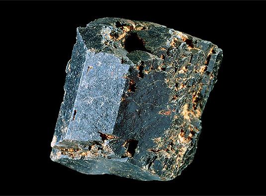 Авгит кристалл