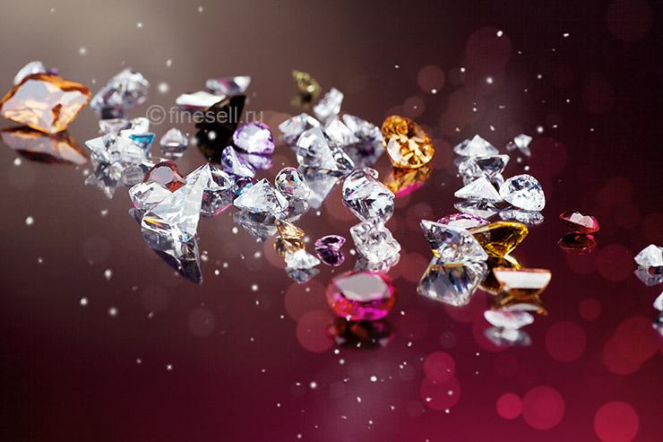 Классификация драгоценных камней, их стоимость, ценность.