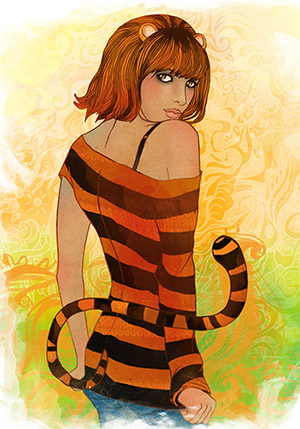 Тигр - совместимость с другими знаками восточного гороскопа