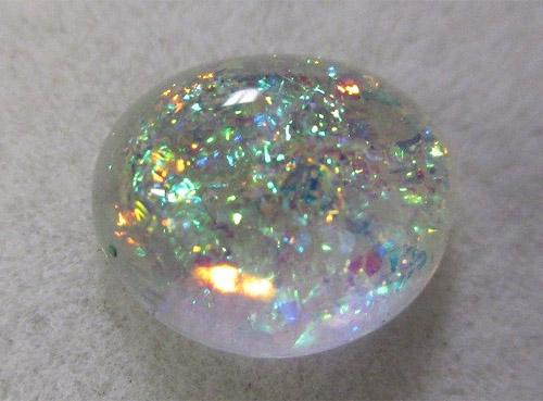 Как сделать камень прозрачным 26
