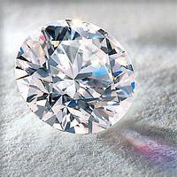 Дисперсия: алмаз