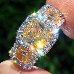 6aa541b25860 Как отличить бриллиант от фианита самостоятельно.