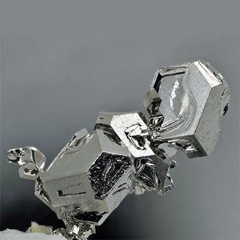 Драгоценный металл: платина