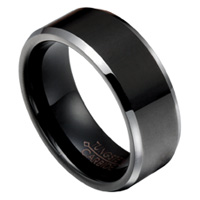 Вольфрамовое кольцо