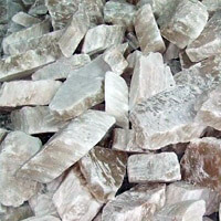 Природные камни: Алебастр