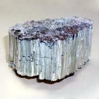 Природные камни: Асбест