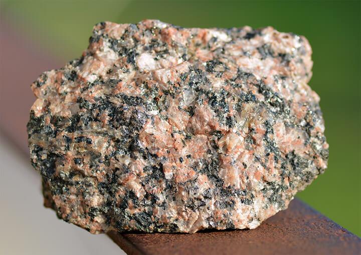 Гранит камень, порода