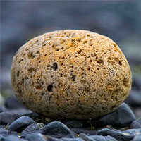 Природные камни: Пемза