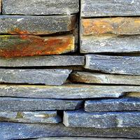 Природные камни: Сланец