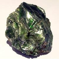 Природные камни: Слюда