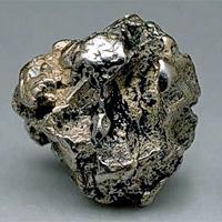 Серебро как вещество. Серебра на Земле – больше чем золота