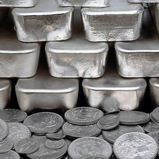 Серебро на Земле, и в жизни