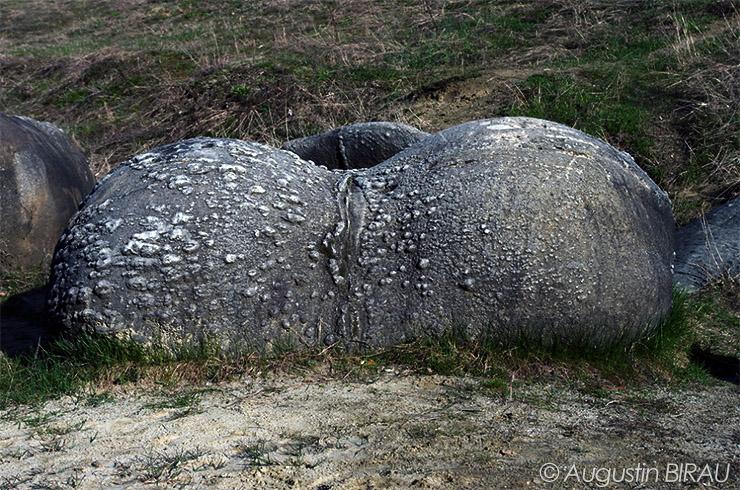 Камень тровант