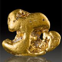 Золото во Вселенной и на Земле