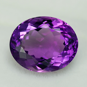 Natural Amethyst 8.02 Ct