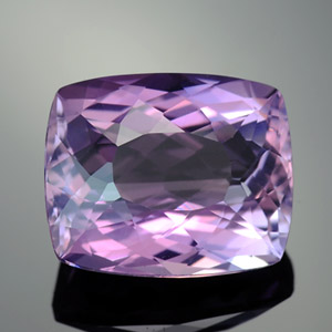 Natural Amethyst gemstone 12.01 Ct