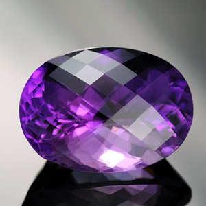 Natural Amethyst 13.78 Ct