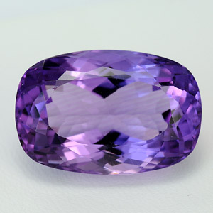 Loose Natural Amethyst from Uruguay 16.52 Ct
