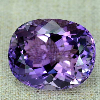 Big Natural Uruguay Amethyst 35.96 Ct