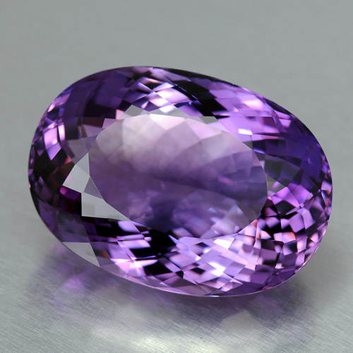 Big Natural Uruguay Amethyst 48.57 Ct