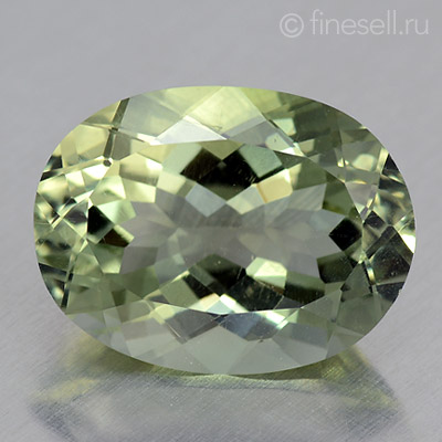 Natural Prasiolite - photo, price