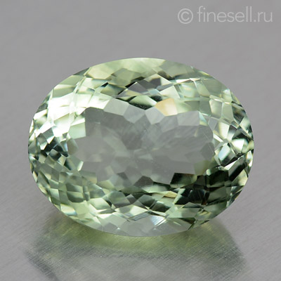 Natural Prasiolite, price, photo