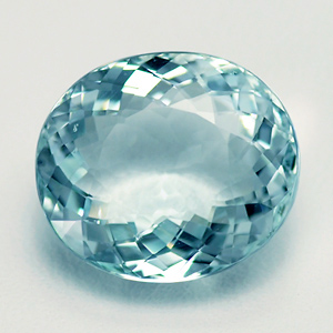 Natural Aquamarine gemstone 8.00 Ct