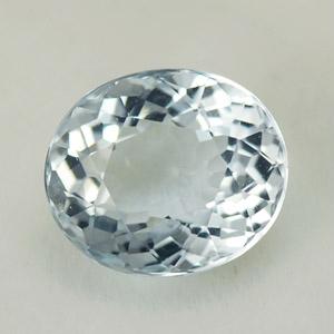 Натуральный камень Аквамарин 2.97 Ct