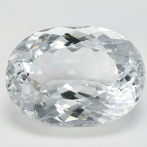 Natural Goshenite Beryl 26.07 Ct