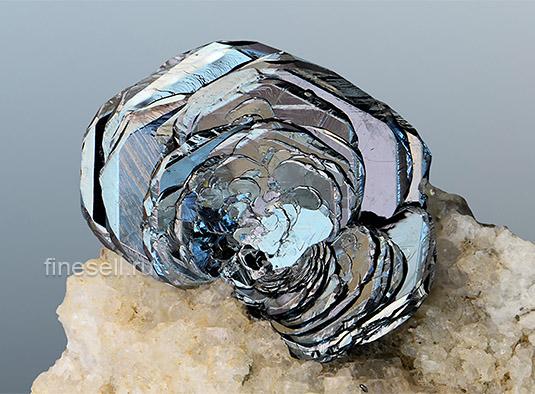 Гематит камень. Свойства гематита, фотографии