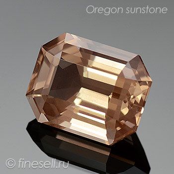 Loose Natural Oregon Sunstone for sale