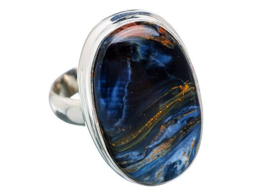 Петерсит кольцо