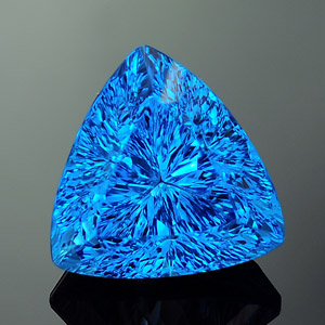 Natural Topaz 7.28 Ct