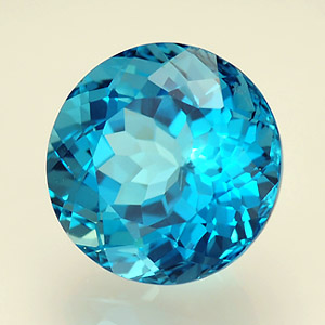 Natural topaz, Weight 5.64 Ct