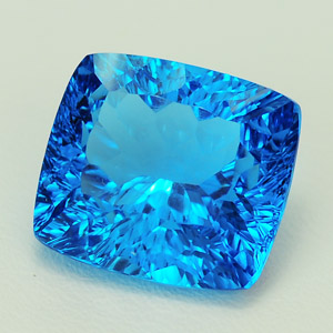Natural Topaz 7.26 Ct