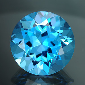 Natural Topaz 6.95 Ct