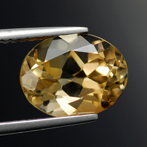 Natural Topaz 4.39 Ct