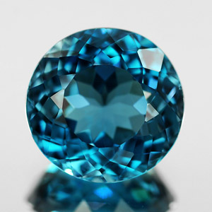 Natural Topaz 5.32 Ct