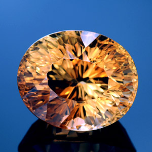 Natural Topaz 11.65 Ct