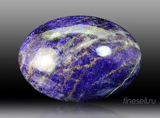 Фиолетовый виолан из Италии